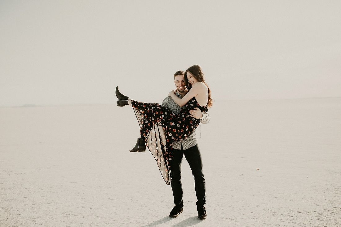 Engagement Photographer utah