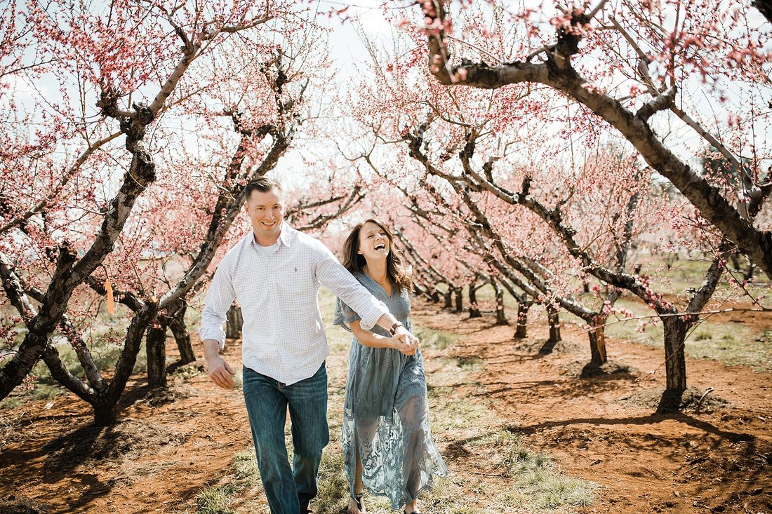 Engagement Photographer charlottesville VA