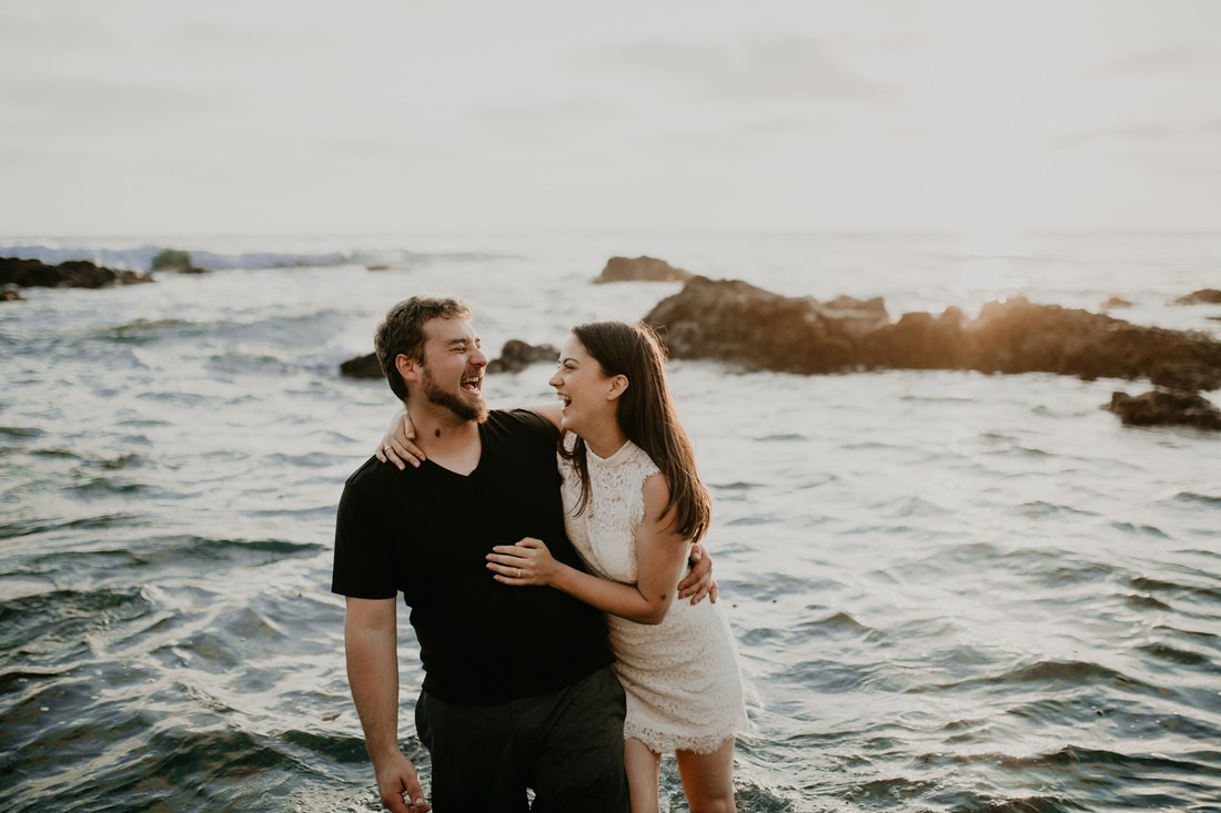 Engagement Photographer california