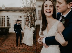 Ford's Colony Country Club Wedding