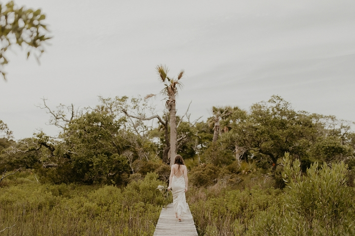 Bald Head Island Wedding Photographer