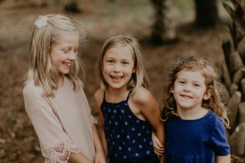 Kiawah Island Family Photos